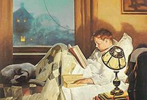 The amazing Norman Rockwell