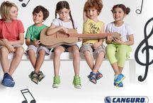 Estate con le scarpe per bambini Cangurokids / L'estate è una stagione speciale per i nostri bambini: vita all'aria aperta, avventure con gli amici, e tanta voglia di imparare cose nuove. In ogni piccola storia e grande avventura, le scarpe Cangurokids accompagnano i nostri bambini garantendo comfort, qualità e uno stile unico!