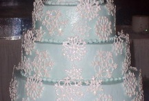 Wedding Cake, Winter