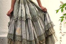 Skirts...