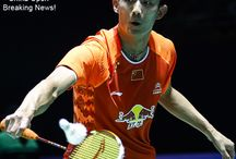 2014 China Open Super Series Premier / 2014 China Open Super Series Premier pictures and news.