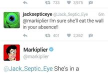 Jack and Mark
