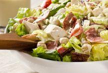 Super Seismic Salads