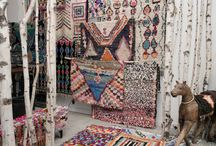 Morrocan Rugs / by S&S Rug Cleaners, Inc.