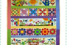 QUILTS / 