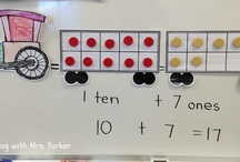 School - Math - Base Ten