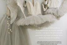 Ballet II / by Zelda Zonk