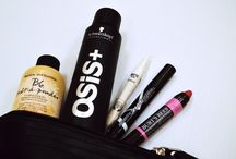 The Want List: Beauty and Cosmetics