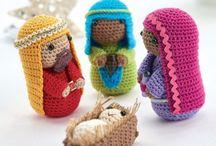 Nacimientos crochet
