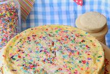 Gâteau de fête :)