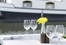 London River restaurants