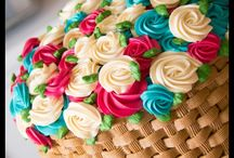 bolo mara cake