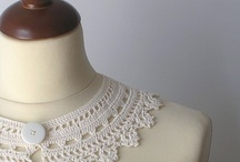 Crochet Jewelry and Accessories