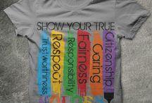 Tshirt ideas