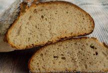 brød med enzymer