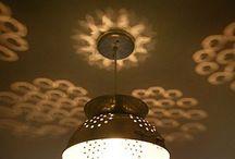 Lækre lamper