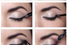 Maquillaje,je,je!!!