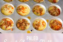 Paleo / Delicious, clean recipes!