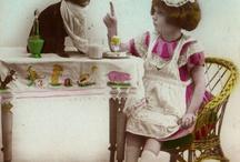 Vintage photos... Anciennes photos !!