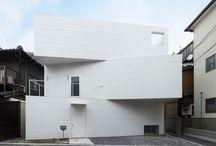 Architecture shift