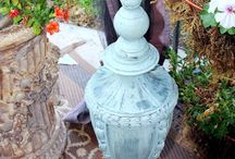 Upcycling / by Desert Gal Treasures