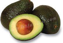Exotic Fruits and Vegetables / Explore and buy online exotic fruits & vegetables at lowest price in Delhi NCR at http://www.freshfalsabzi.com/.