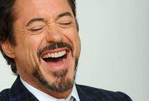 Robert Downey Jr. / ...