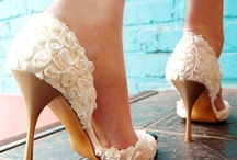 Shoes / by Wedding411 On Demand