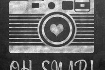 Foto og Camera