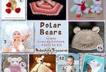 Orsi - Bears Crochet