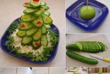 ehető karácsonyfa