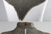 15th cent chainmail