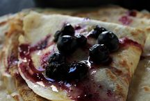 crapes and pancake recipes