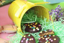Holidays - Easter treats