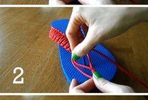 переделка обуви