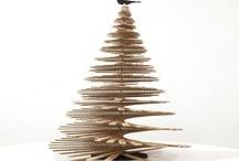 Christmas Stage Decor / by Shana Berg