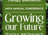 AHTA Annual Conference