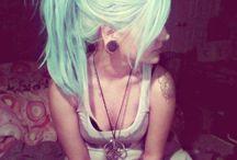 Hair / by Jessica Thrasher