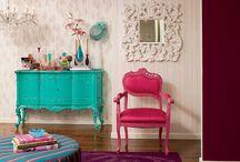 Home Ideas / by Jill Glazer