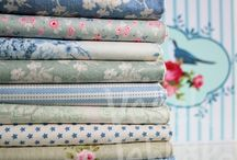 Fabrics / I want them all. She who dies with the biggest stash, wins!