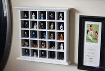 Lego display