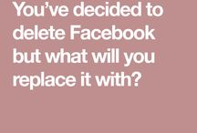 Facebook Replacements