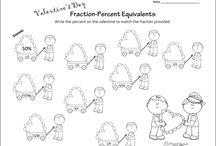 FREE Valentine's Day Teacher Stuff {Squarehead Teachers}