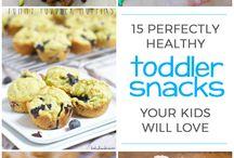 Healthy snake ideas