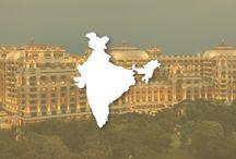 LEED in India