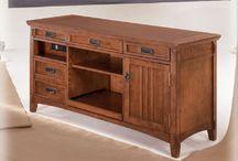 Furniture / by Kelly Wermelskirchen