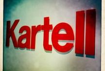 Kartell Flagship Store VERONA