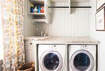 laundry maison de campagne