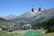 Summer Holidays in Saas-Fee / Summer holidays, including the cable-cars and buses in the Saas Valley / except Metro Alpin & Längfluh    ...take advantage of this and other sensational offers already from the 2 night, enjoy a few summer days, or even ski on the glacier