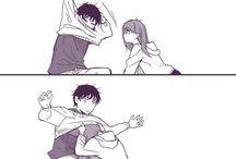 Couples comic